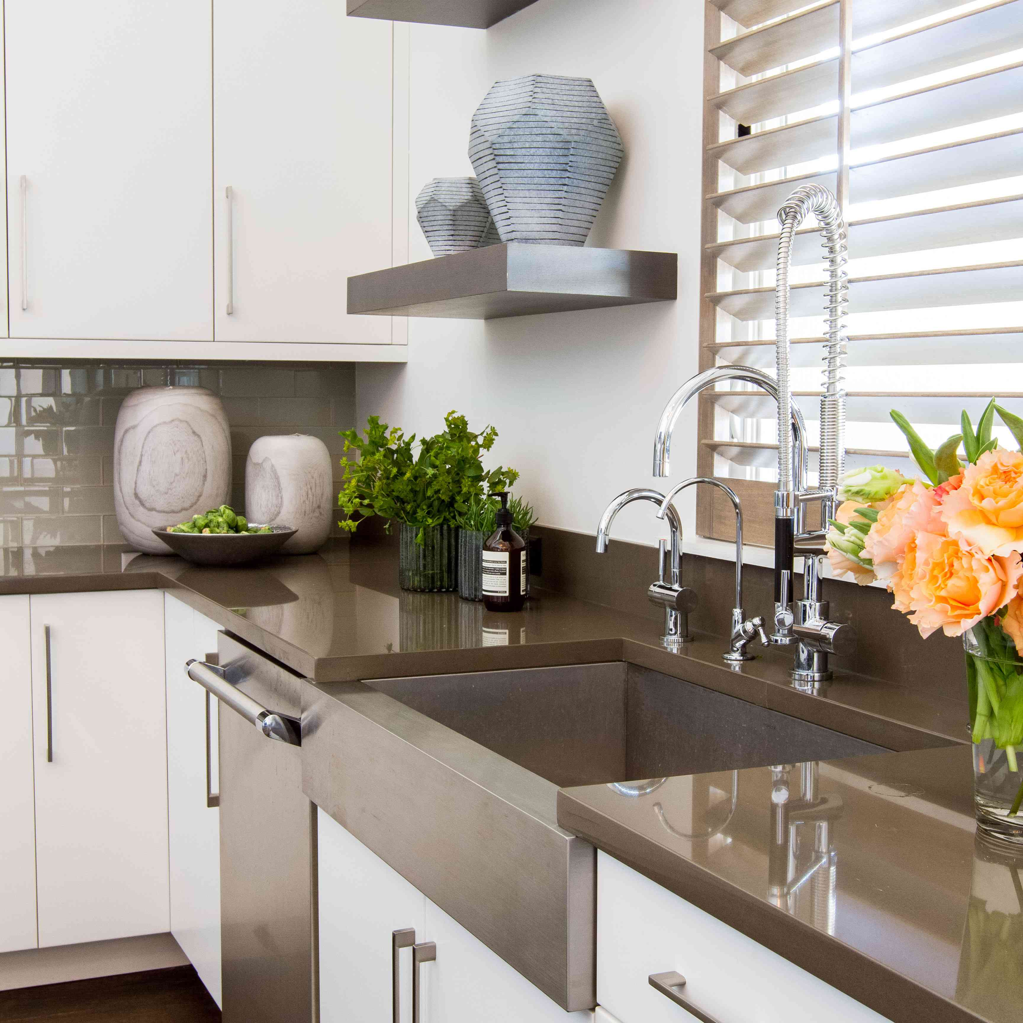 Kitchen Counter Decor Ideas You'll Want to Try Out