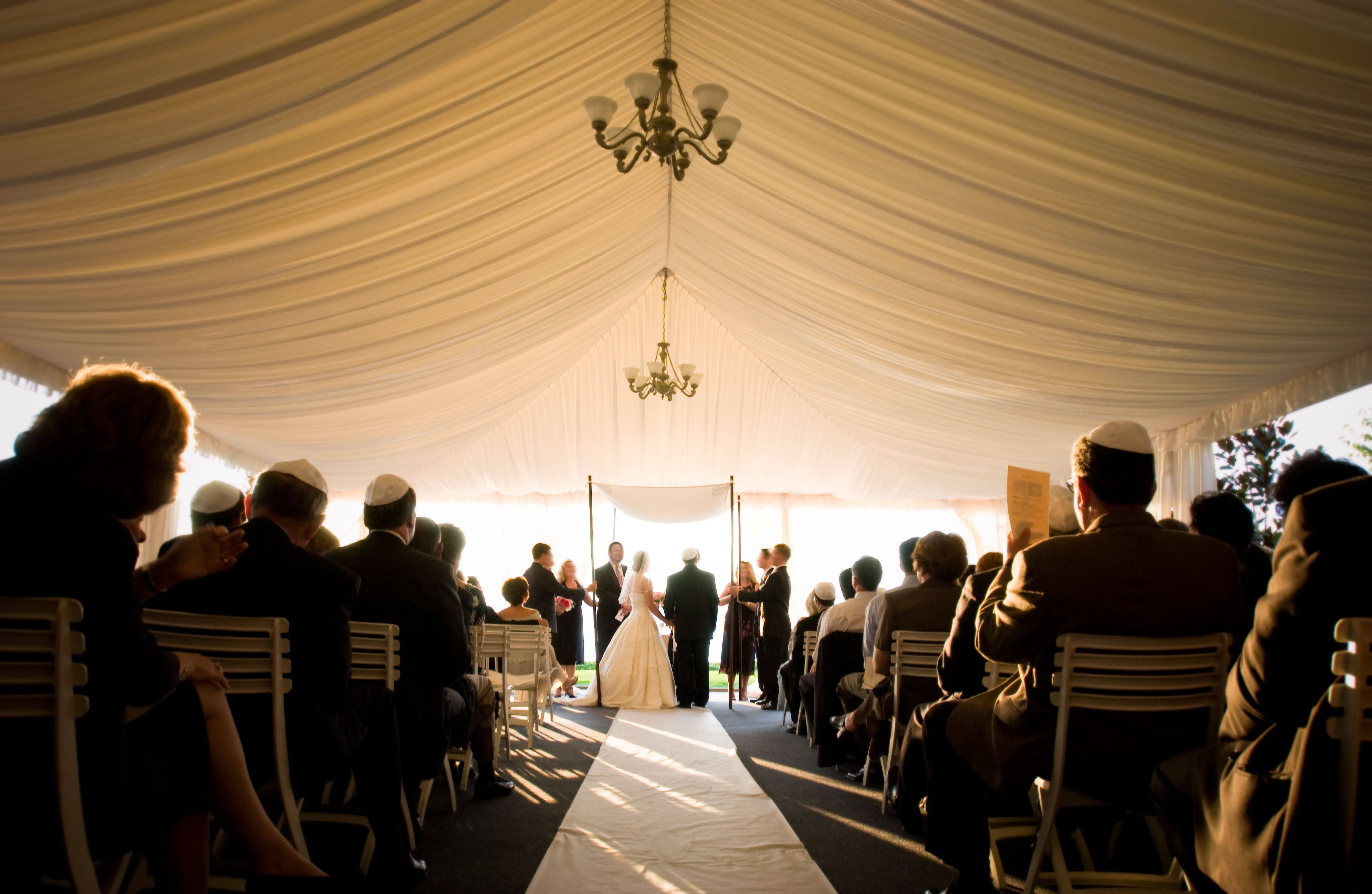 Jewish Wedding Readings Traditional And Secular