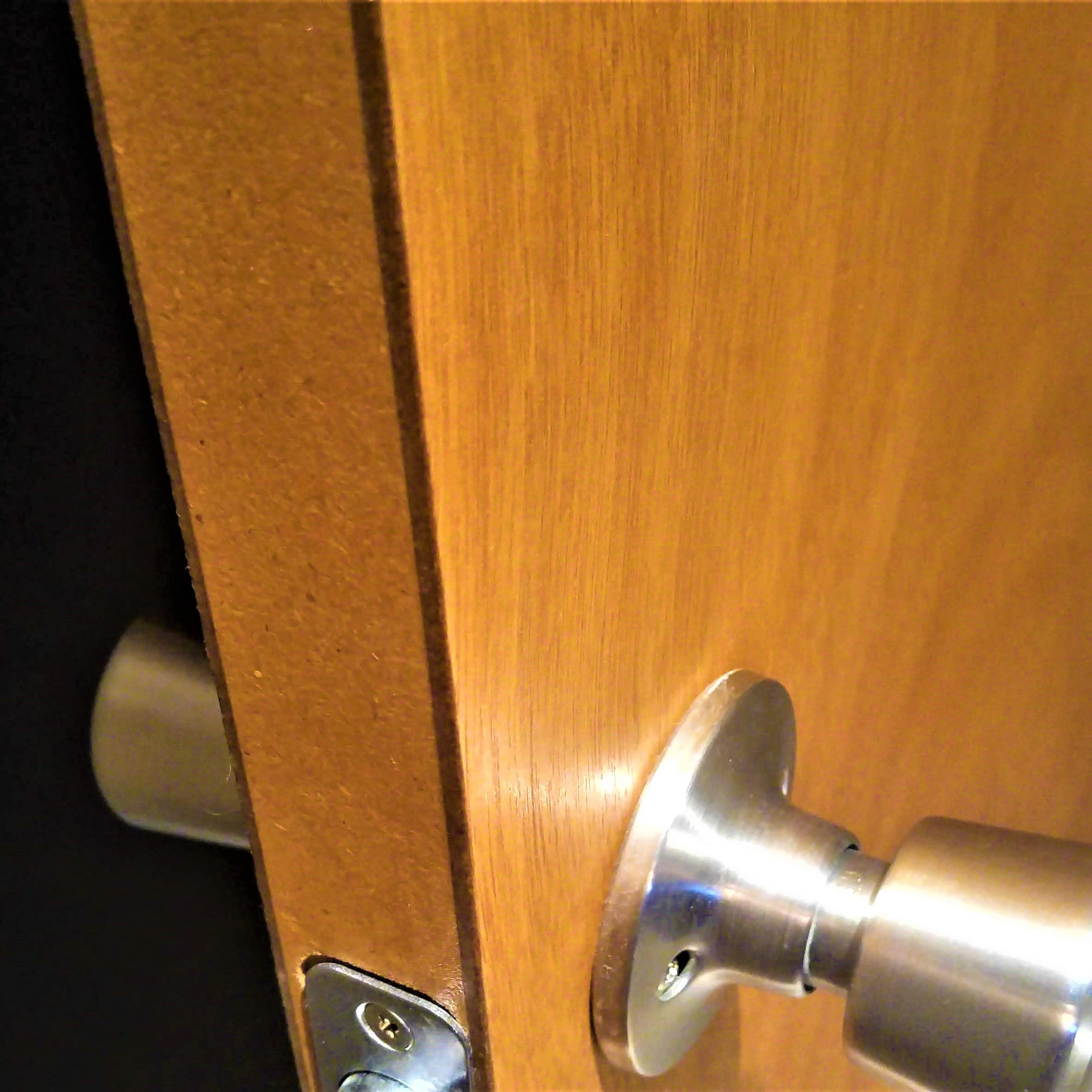 Solid Wood Solid Core And Hollow Core Door Comparison