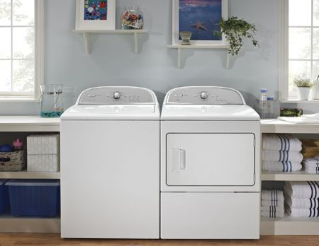 whirlpool cabrio washer/dryer
