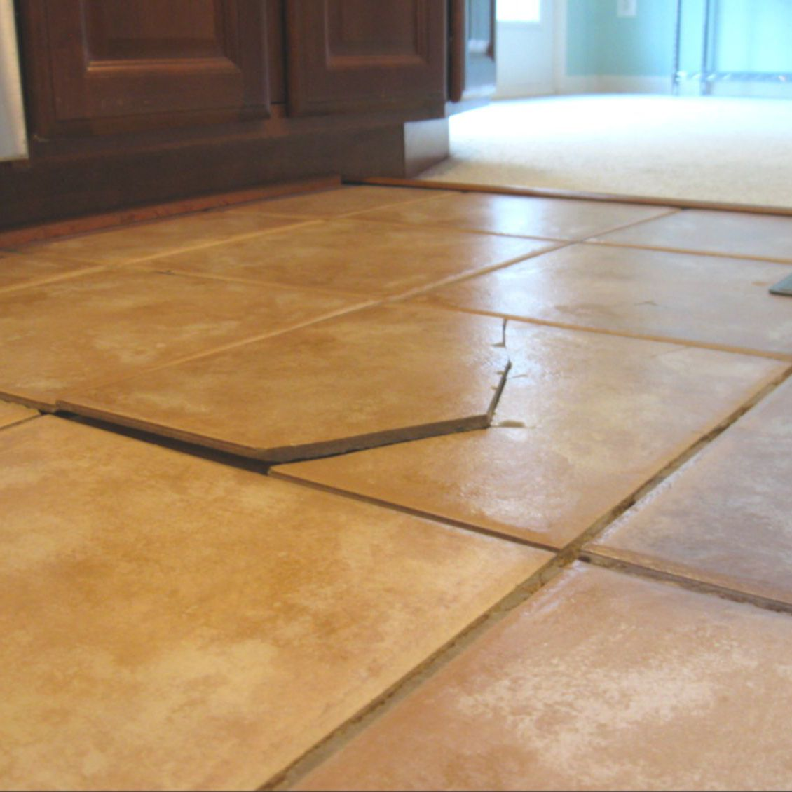 Reasons For Ed Floor And Wall Tile