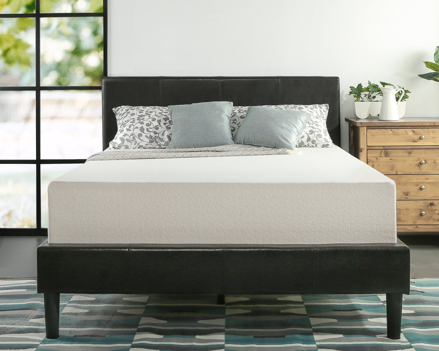 The 7 Best Twin Mattresses To Buy In 2019