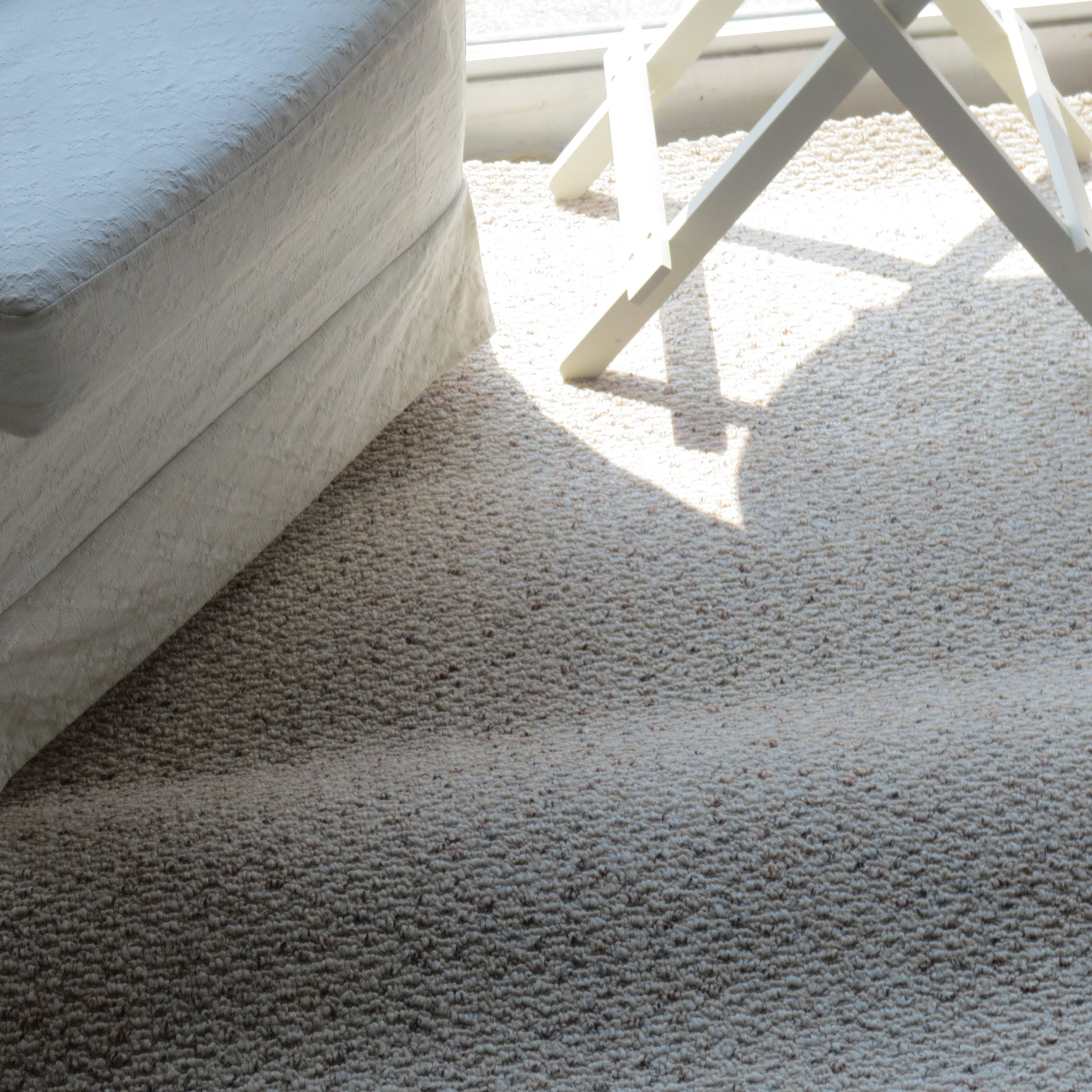 What Causes Carpet to Buckle or Ripple?