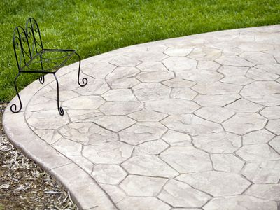 4 Methods For Cutting Brick Concrete Or Stone Pavers