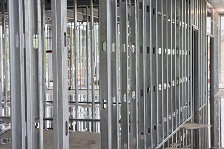 Steel Studs vs  Wood Studs for Residential Framing