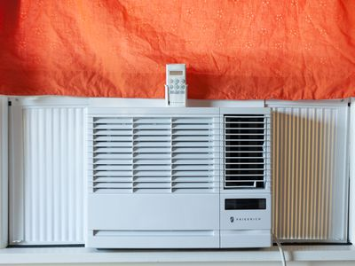 Adjust Your Air-Conditioner Settings
