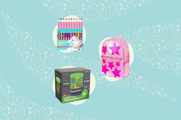 Gifts for 7-Year-Old Girls