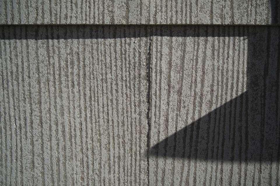 Asbestos-Cement Siding