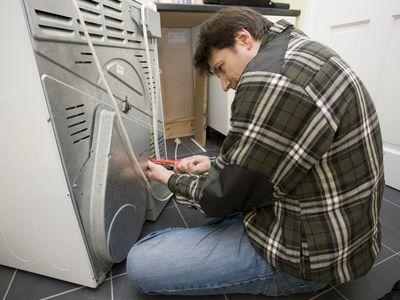 Before You Make a Service Call: DIY Dryer Repair Tips