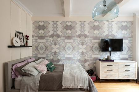 48 Beautiful Wallpapered Bedrooms Amazing Bedroom Wallpaper Design Ideas