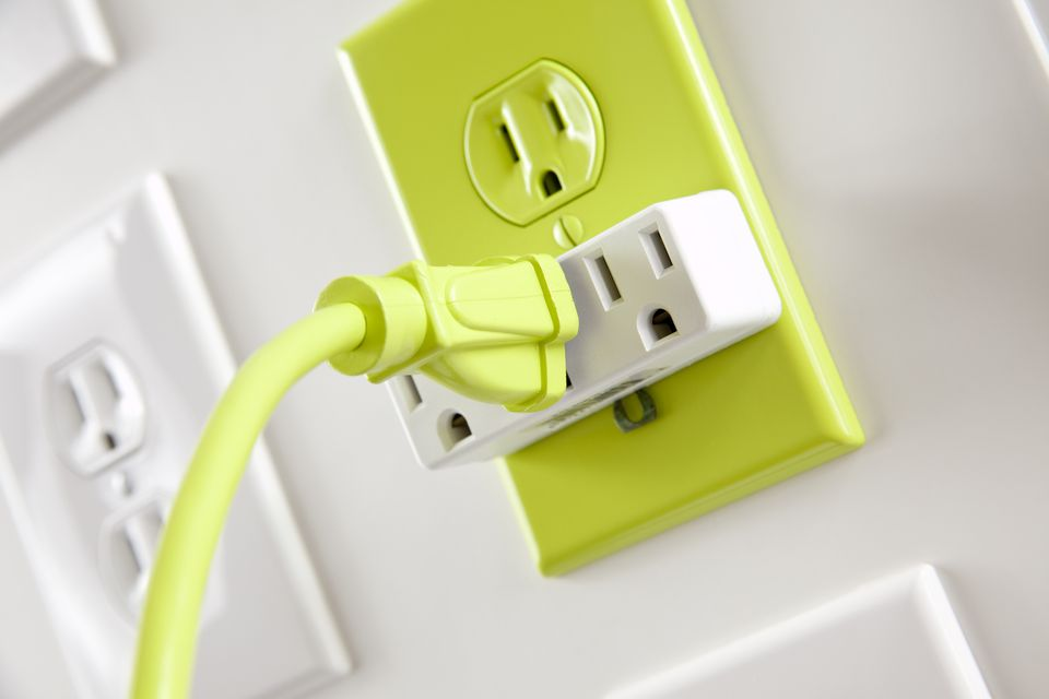 Ground plug adapter