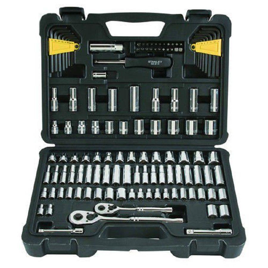 STMT71652 123-Piece Socket Set