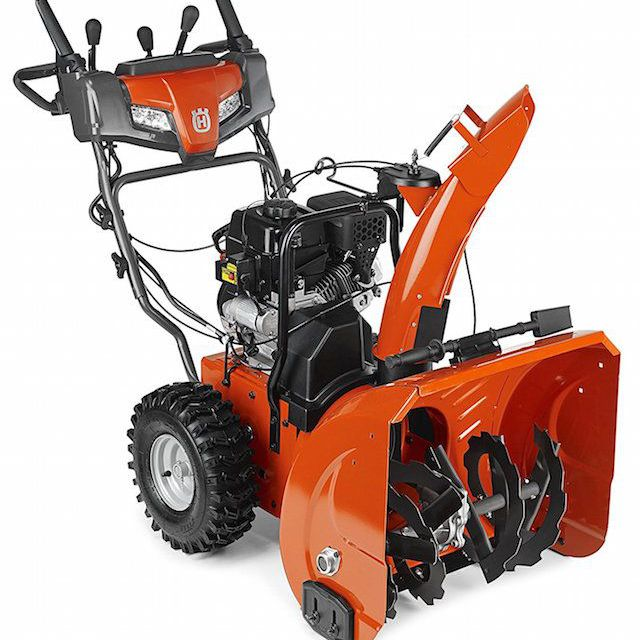 The 14 Best Snow Blowers and Snow Shovels to Buy in 2018
