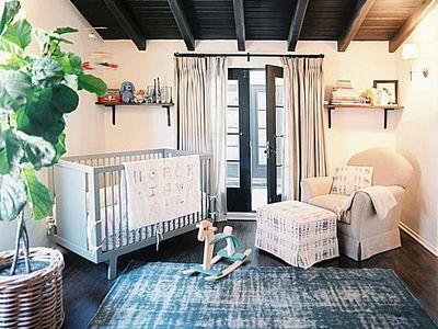 diy nursery décor 10 easy and affordable ideas