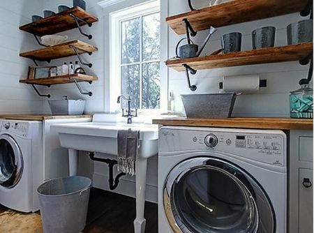 Country Laundry