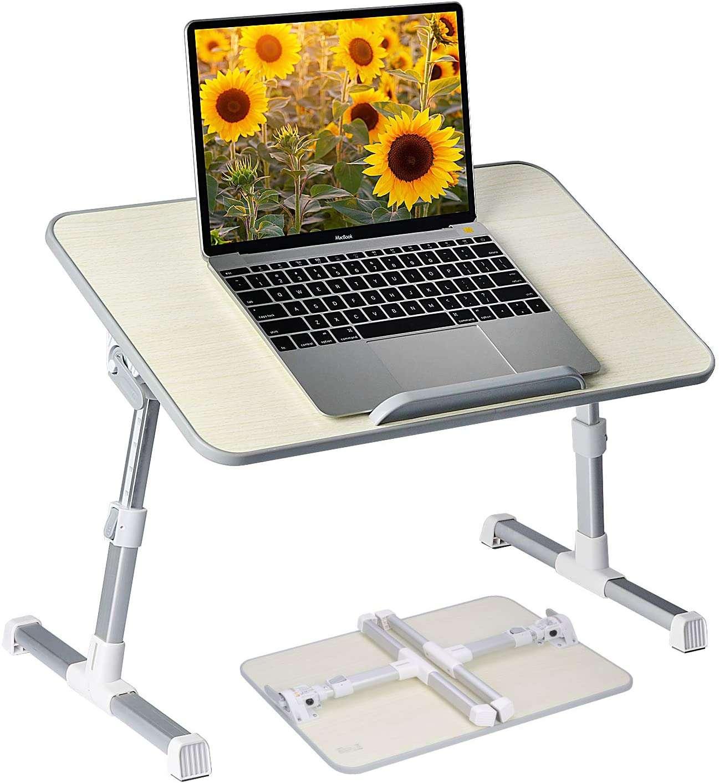 Avantree Neetto Height-Adjustable Laptop Table