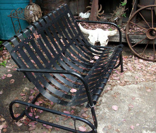 Strange How To Shop For Vintage Outdoor Furniture Alphanode Cool Chair Designs And Ideas Alphanodeonline