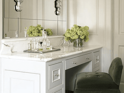 Beautiful Bathroom Vanities Ideas
