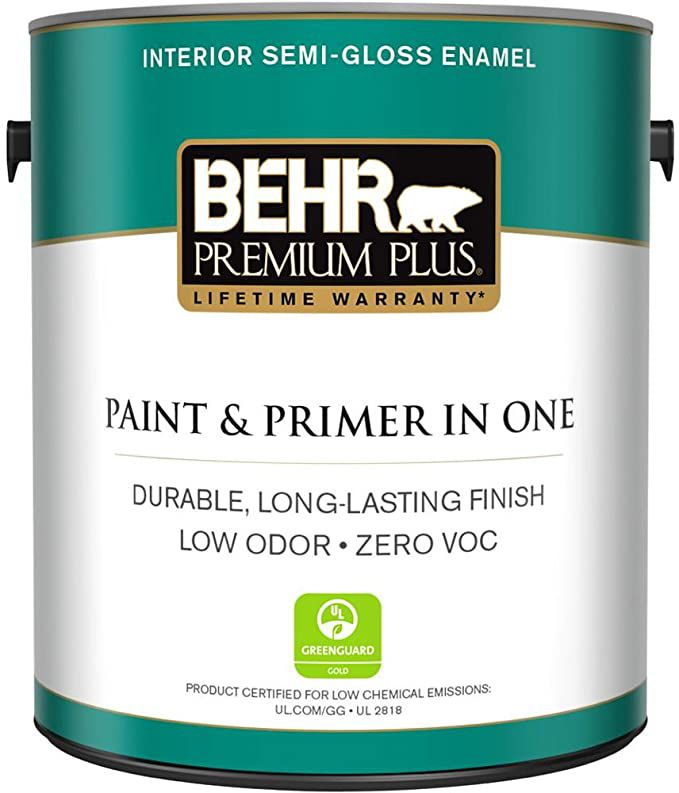 Behr Paint & Primer