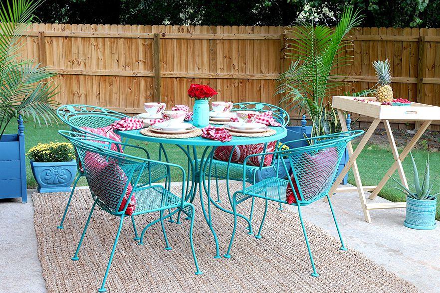 Cheap Patio Furniture Austin Tx