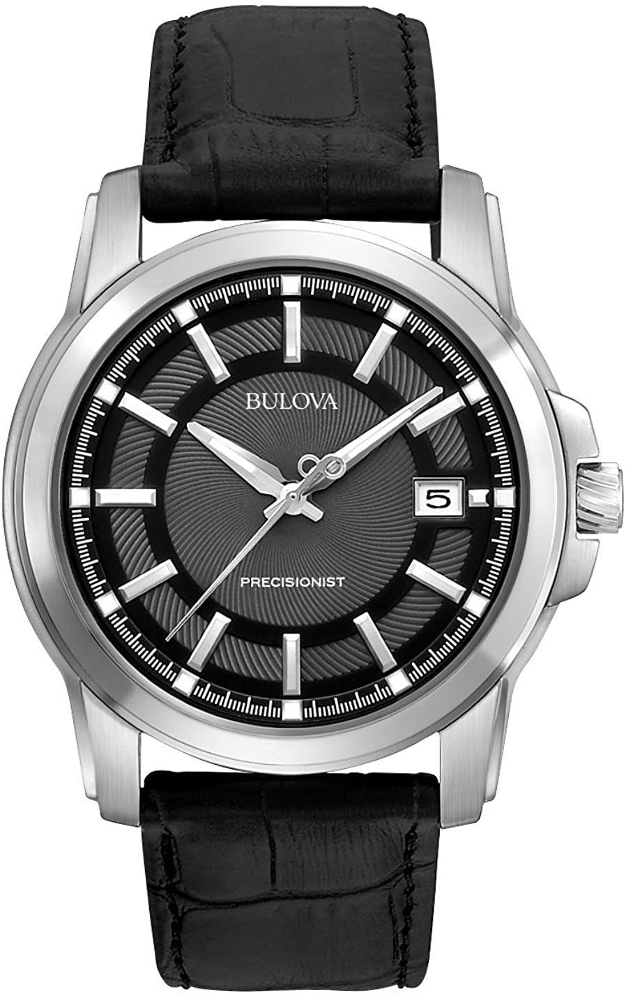 Bulova Men's 96B158 Watch