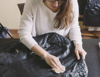 A Step By Guide On How To Clean Mold From Leather