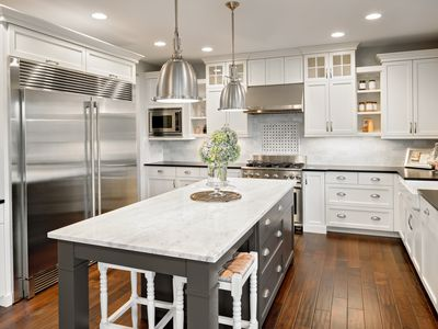 Homeowners Have Many Options For Durable Kitchen Flooring