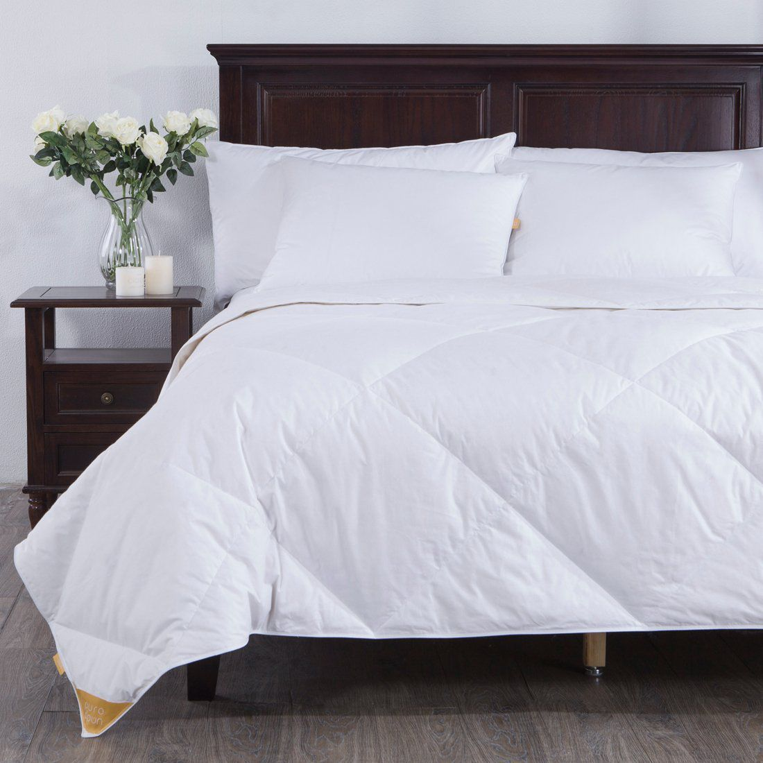 8 Bed Making Mistakes And How To Fix Them Fold Fitted Sheets Diagram