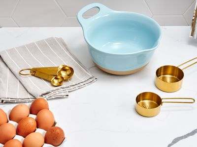 essential items every kitchen needs