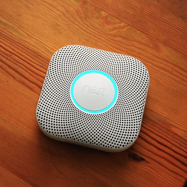 Nest Protect Smoke and Carbon Monoxide Alarm Review