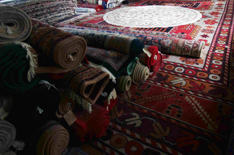 Carpet Shopping