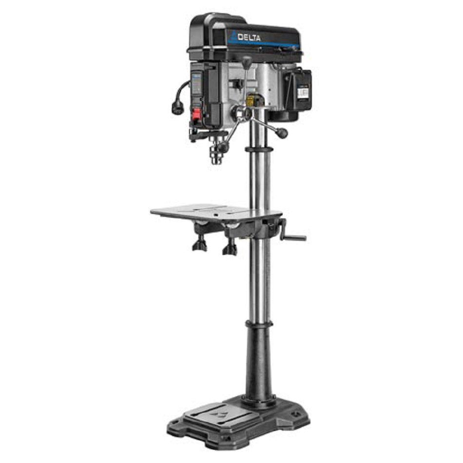18-900L Laser Drill Press