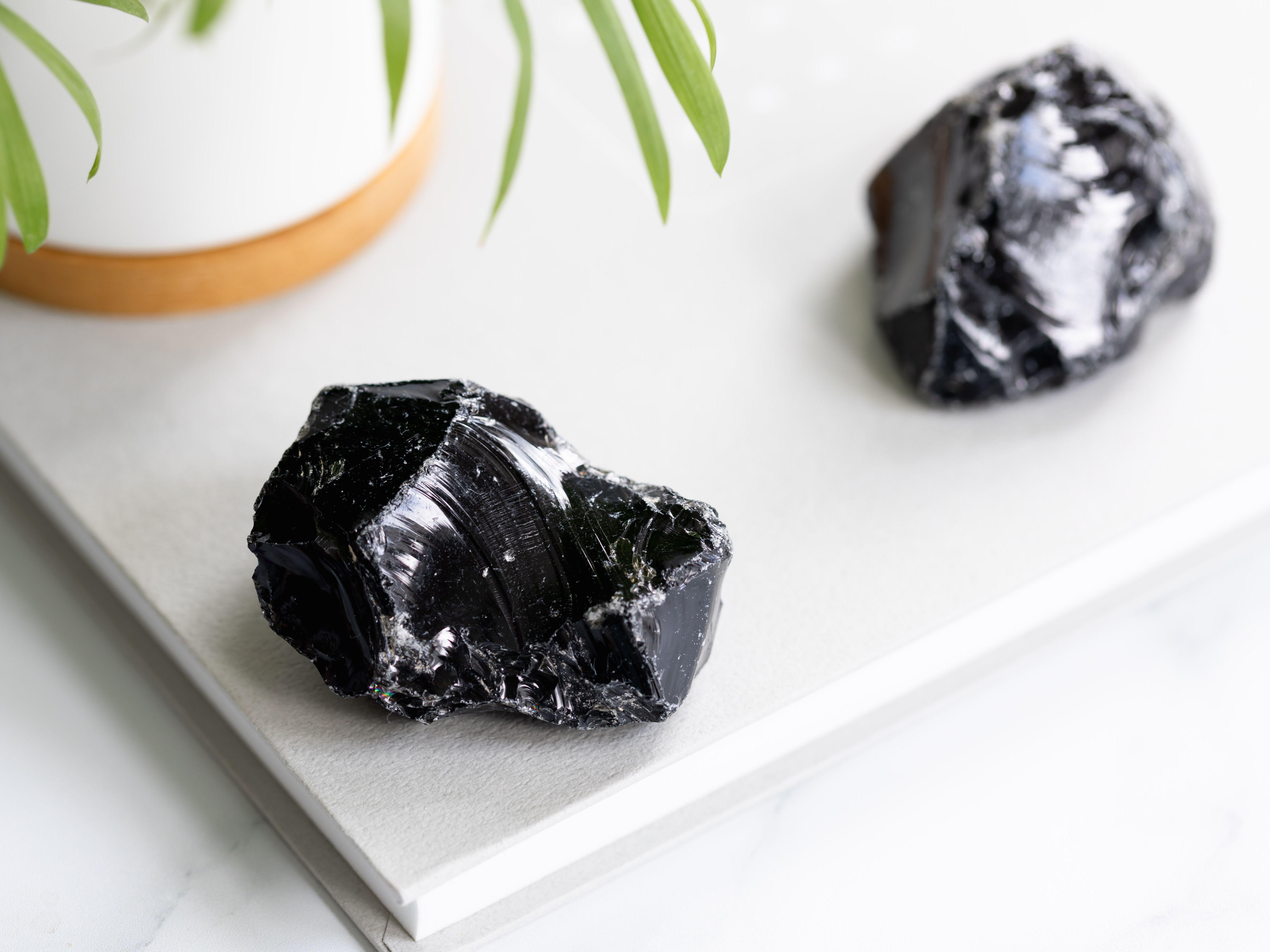 Rocks and Minerals,Grounding Stone,Chakra Healing,Rocks and Crystals,Obsidian Stone Mahogany Obsidian Crystal,Rough Mahogany Obsidian Stone