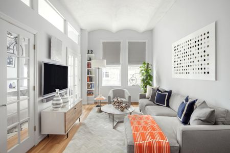 48 Beautiful Small Living Rooms That Work Custom Apartment Living Room Decorating Ideas