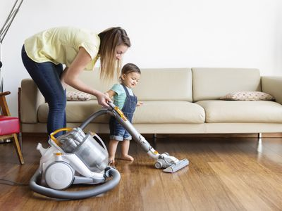 The 8 Best Vacuums at Walmart in 2019
