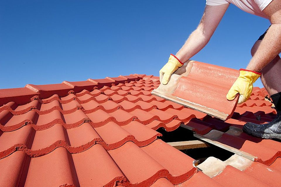 Relatively Pros and Cons of Tile Roofing ZG48