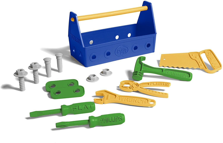 Green Toys Tool Set Tool Set