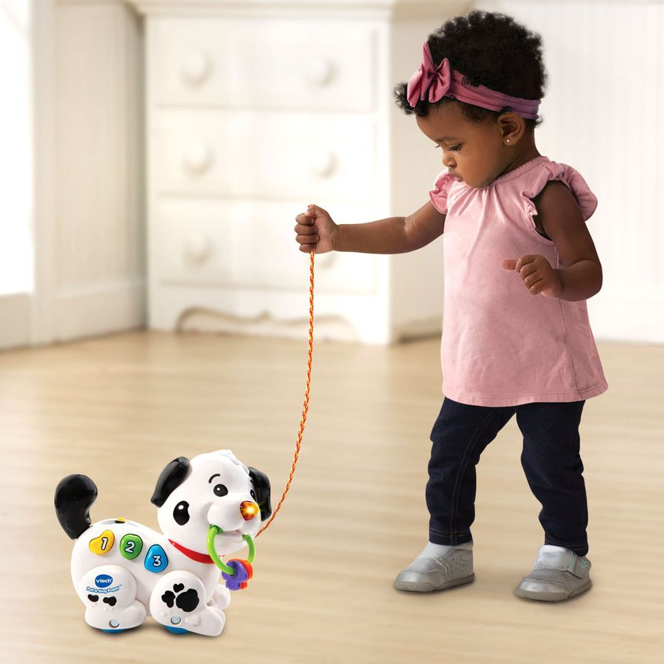 The 9 Best Toys to Buy for One-Year-Olds in 2018
