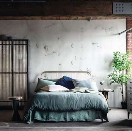 Industrial Bedroom Ideas Awesome Inspiration