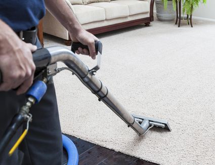 Causes Of Reappearing Carpet Stains