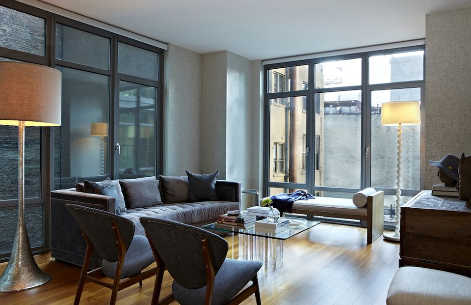 Luxury Living In Tribeca