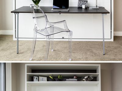 7 Standing Desks for Small Spaces