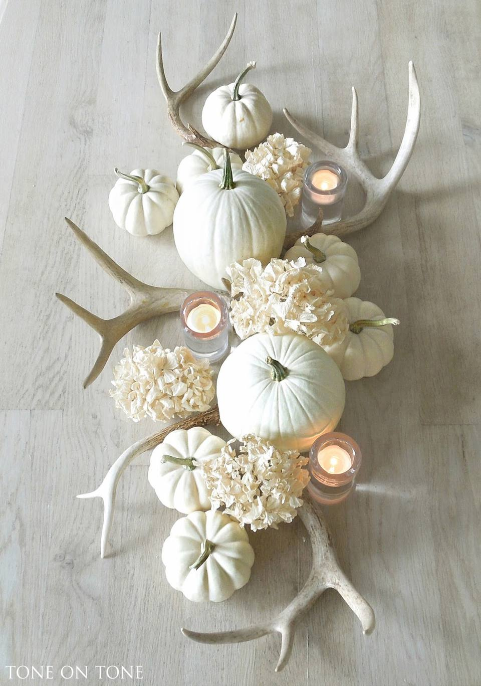 Trending for Fall: Wedding Decor Ideas