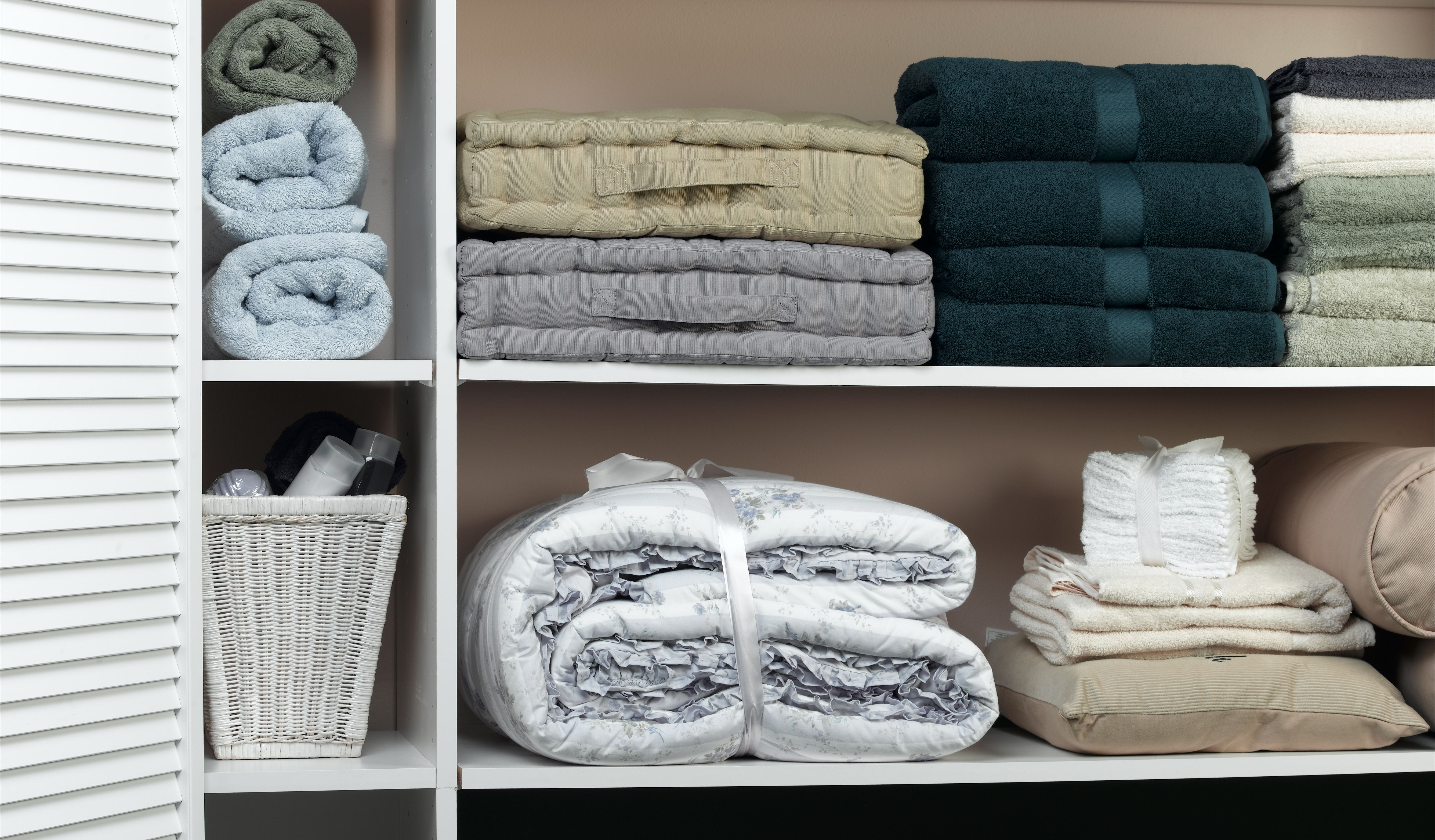 The Best Time to Buy Linens