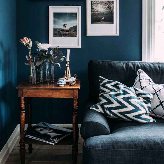6 Decor-Savvy Ways To Enjoy A Rainy April Day At Home