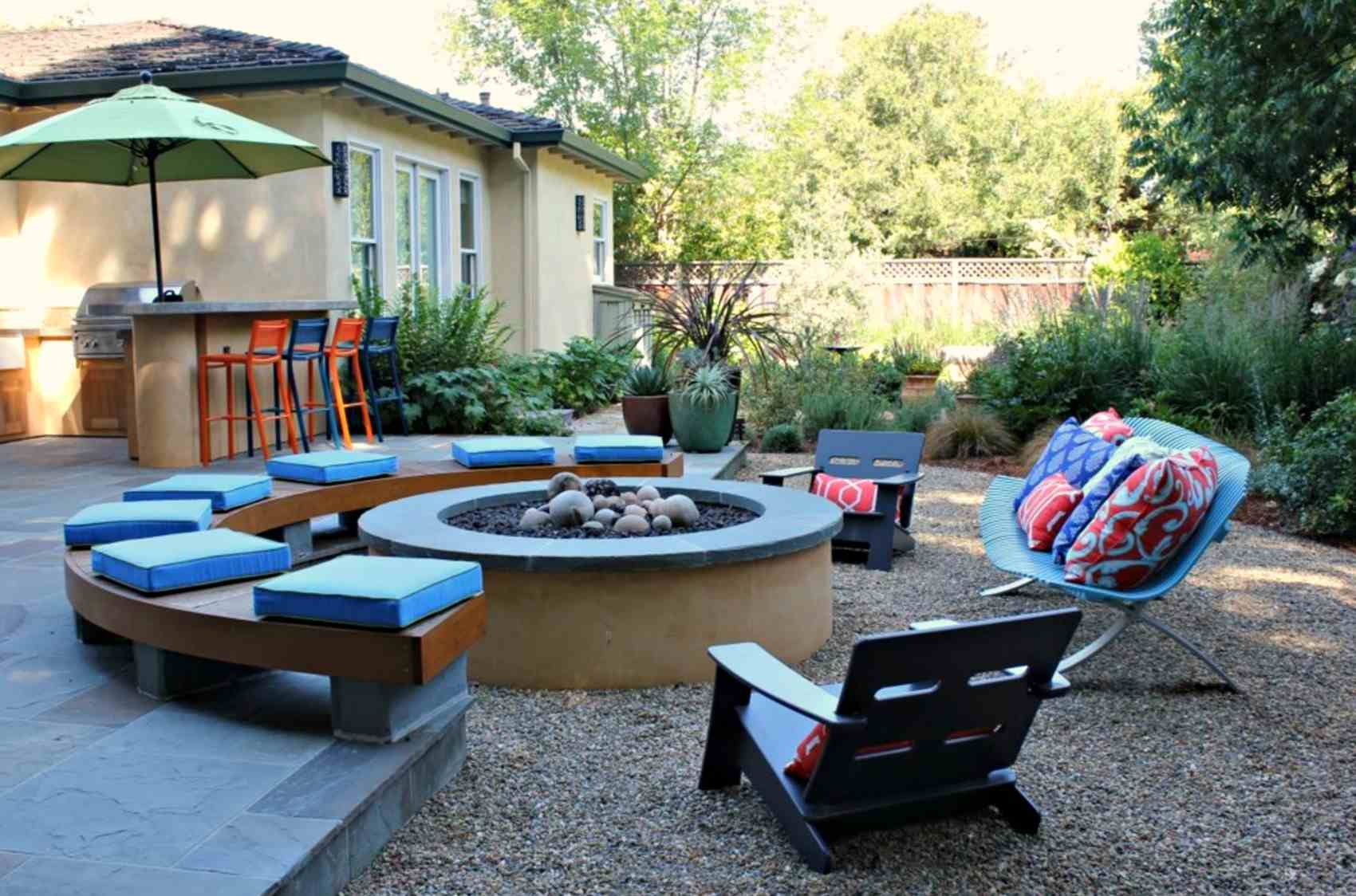 49 Backyard Landscaping Ideas To Inspire You