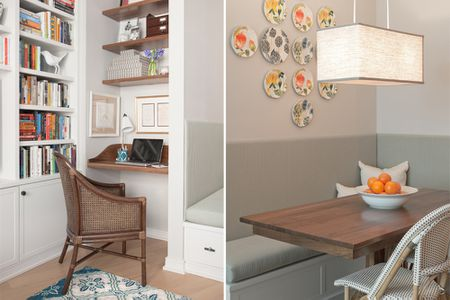 21 Desk Ideas Perfect For Small Spaces