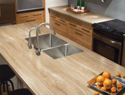 7 Options for Covering Kitchen Countertops