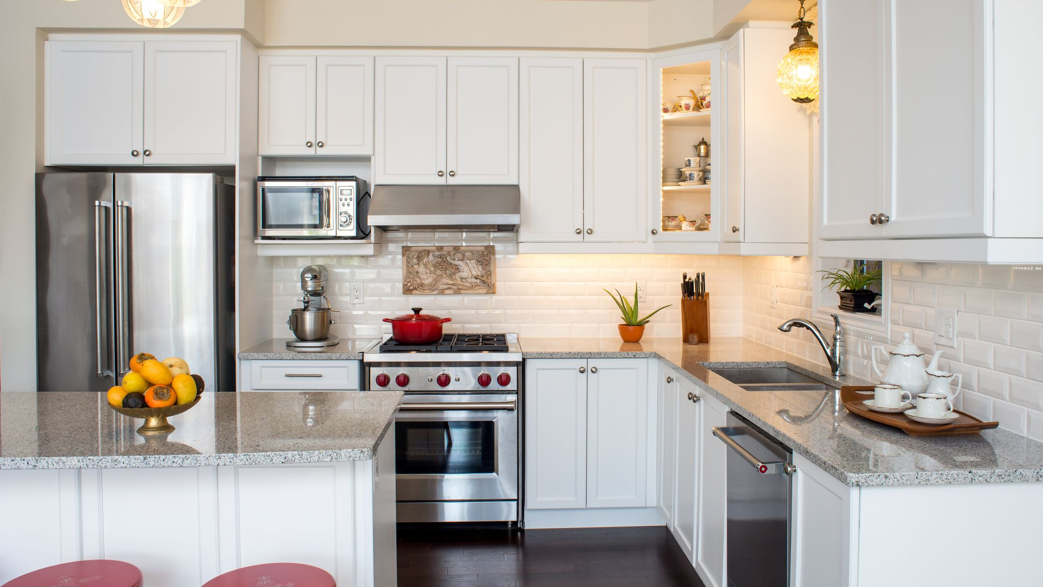 How To Fix Kitchen Cabinet Open Soffits