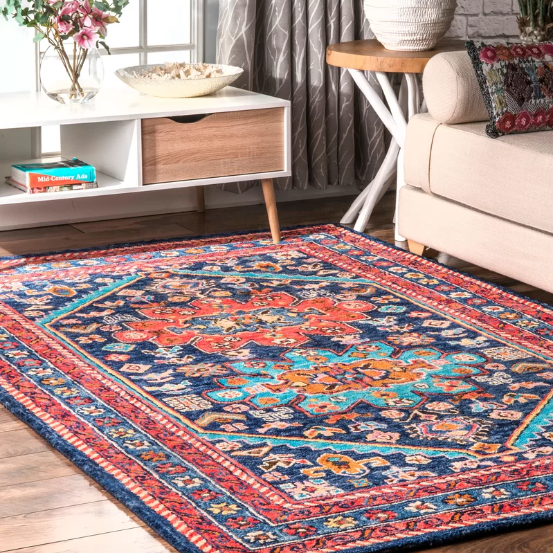 10 Sources To Shop For Affordable Rugs